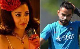 Bombay Velvet FLOPPED: How Come No One Blamed Virat Kohli?