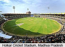 Cricket Stadium In India
