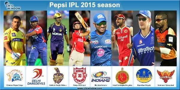 IPL 8 Awards.