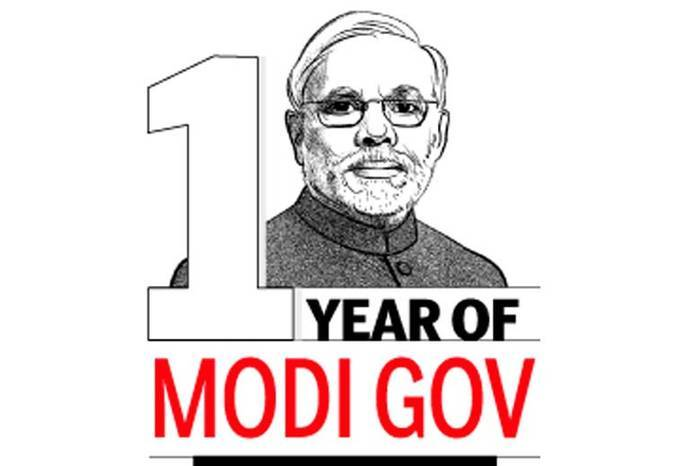 One Year Of Narendra Modi, Are You Impressed?