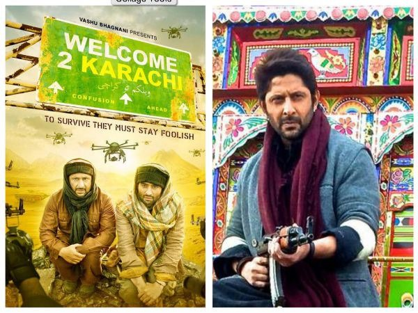 Reasons Why You Must Watch Lateef And Welcome 2 Karachi