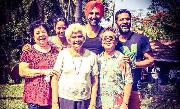 First Look Of Akshay Kumar's 'Singh Is Bling': Like It Or Hate It?