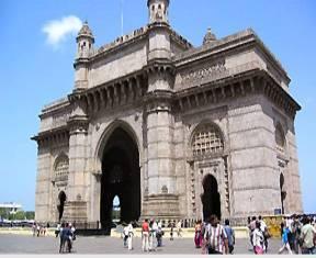 Mumbai - Historical Monuments -Part 1