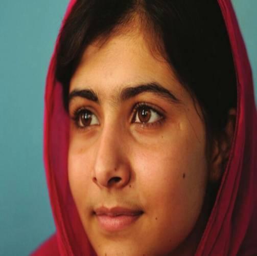 Inspirational And Influential Women Across The World - Malala Yousafzai