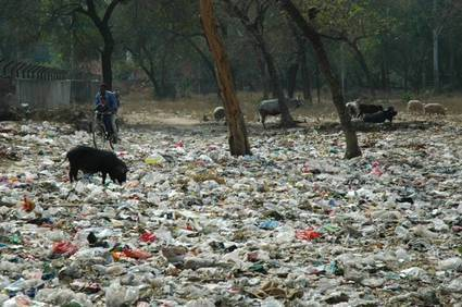 Make In India Will Cause Further Environmental Issues.