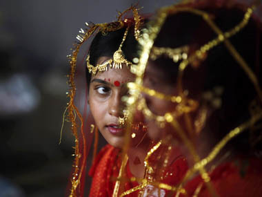 Kudos! UP Girls Take A Stand, Say 'no' To Unfit Grooms And Mismatched Marriages.
