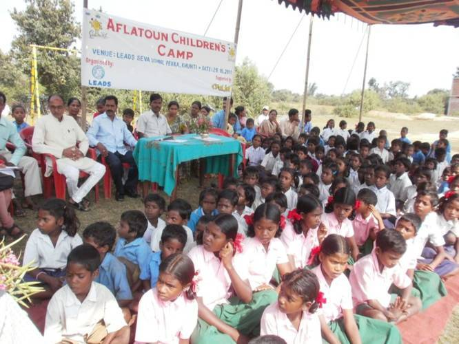 An Overview Of Education Scenario Of Jharkhand