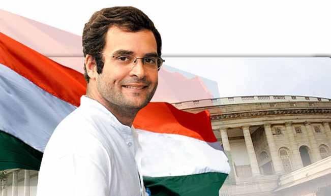 Rahul Gandhi's New Move: Joining Twitter