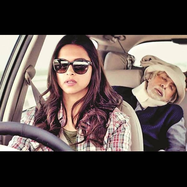 Bollywood Movies With The Best Father-Daughter Relationship