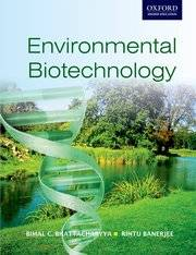 Environmental Biotechnology Definition