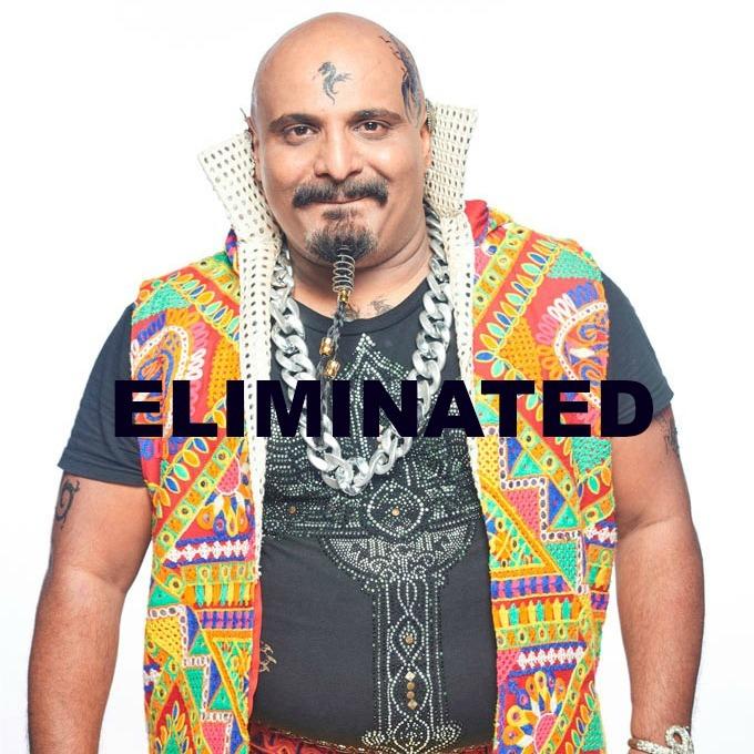 Bigg Boss 9, Week 3: Arvind Vegda Eliminated!