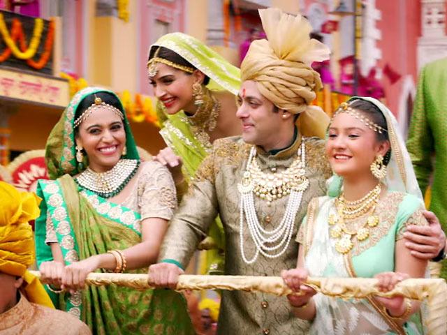 5 Reasons Why You Should Watch Prem Ratan Dhan Payo This Diwali