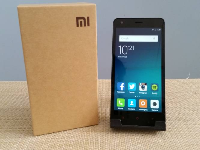 Loudest Smartphones You Can Buy Right Now - Xiaomi Redmi 2