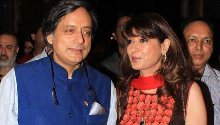 Sunanda Death Case: FBI Rules Out Poisoning, Shashi Tharoor To Go Through Lie Detector Test