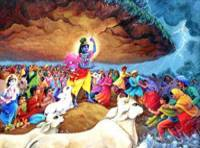 Festive Season: Gowardhan Puja Related With Lord Krishna