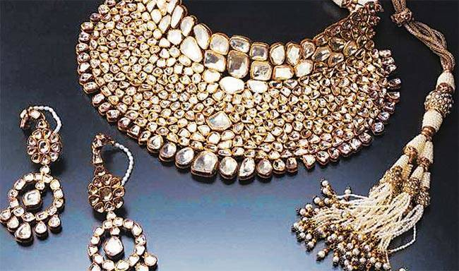 Jaipur Jewellery - Want To Try?