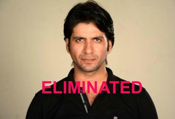 Bigg Boss 9, Week 5: Puneet Vashist Eliminated!