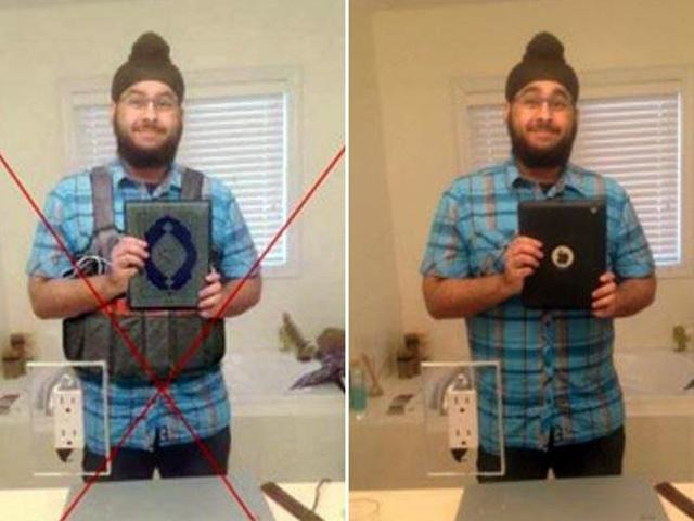 Canadian Sikh Photoshopped As Paris Attacker, Faces Online Hate