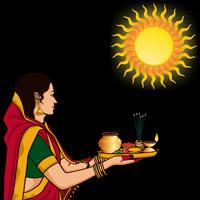 Chhath Puja- Kharna (Day 2)
