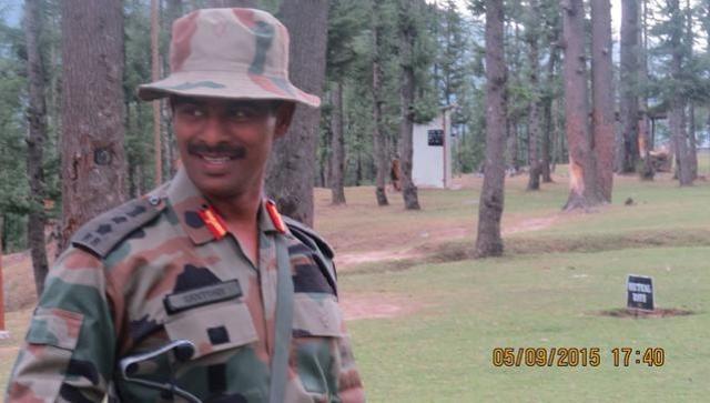 Another Braveheart Lays Down His Life, Col. Santosh Mahadik Dies In Kashmir Encounter