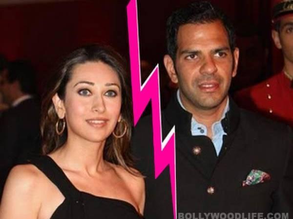 Karisma Kapoor And Sunjay Kapur Might Not Get A Divorce