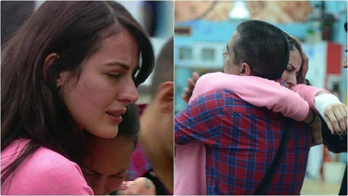 Spoiler: Why Did Bigg Boss Tell The Contestants That Mandana Is In A Secret Room?