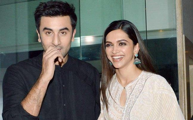 Ouch! When Deepika Was Called Katrina In Front Of Ranbir