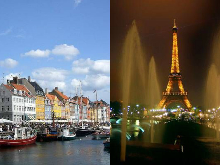 10 Best Countries You Would Love To Work In