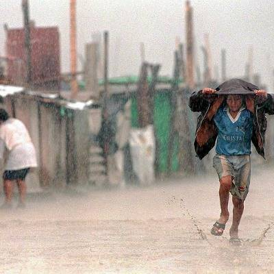 Is Chennai Paying A Price For EL Nino?