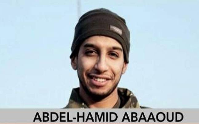 10 Things You Need To Know About Paris Attacks-mastermind Abdelhamid Abaaoud
