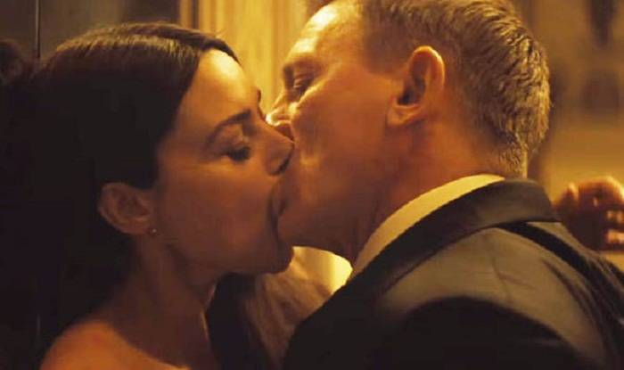 Censors Ban Adult Scene And Swearing From James Bond Lexicon