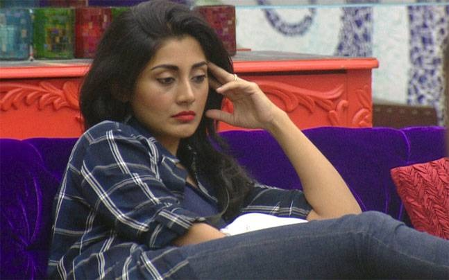 Bigg Boss 9: Rimi Sen Is Being Paid A Bomb To Do NOTHING!