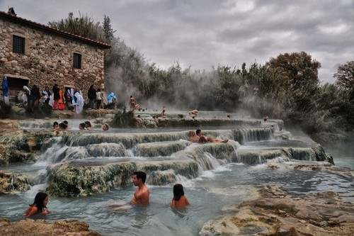 10 Hot Water Springs In India That Have Medicinal Properties