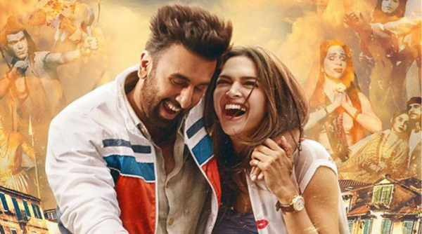 7 Reasons Why Tamasha Is A Must Watch!