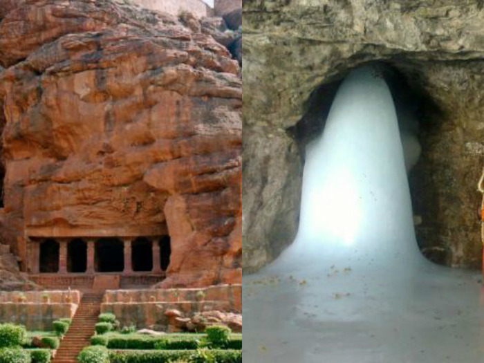 10 Most Mesmerizing Cave Temples In India