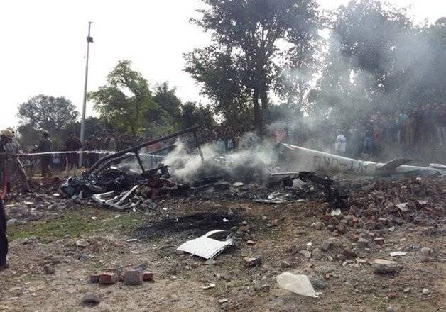 7 Vaishno Devi Pilgrims Die After Chopper Crashes In Katra