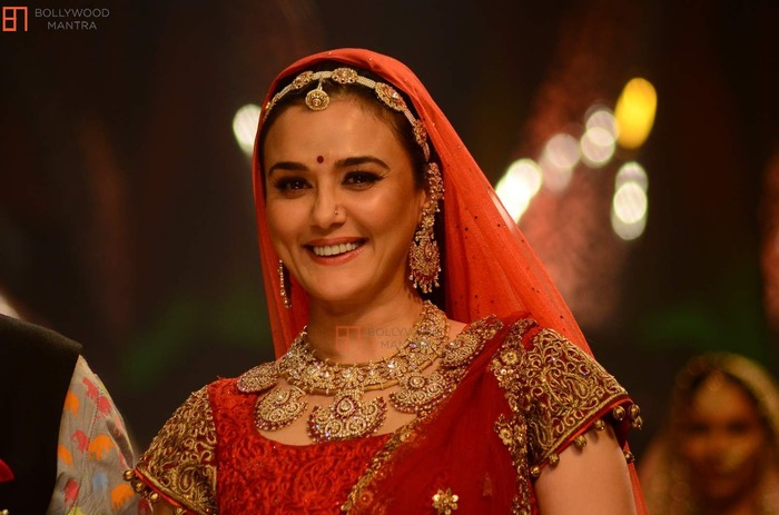 WOW: Preity Zinta All Set To Marry Her American Bf!