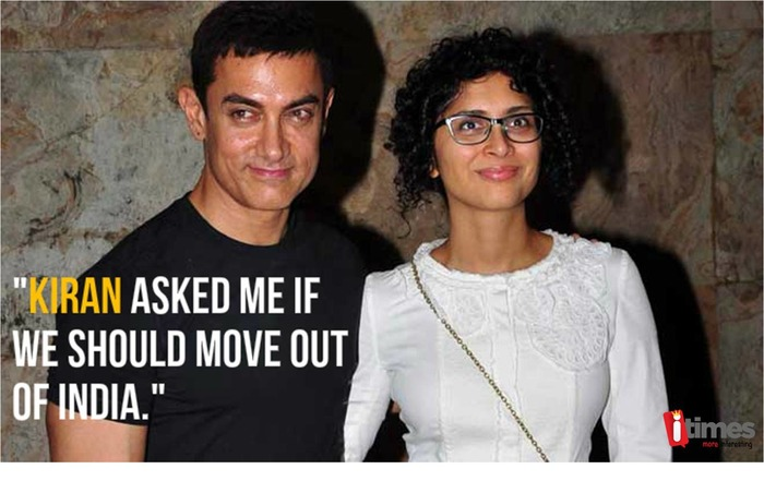 10 Times Aamir Khan Should Rather Have NOT Said Anything