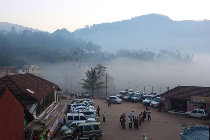Top 10 Beautiful Places Of Karnataka