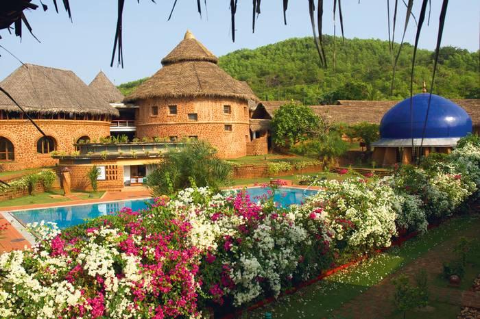 Eco-friendly Resorts - SwaSwara, Gokarna