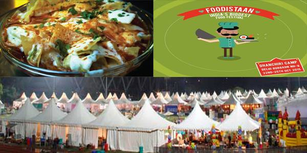 Food And Drink Fests In India - Foodistan And Toddy Fest