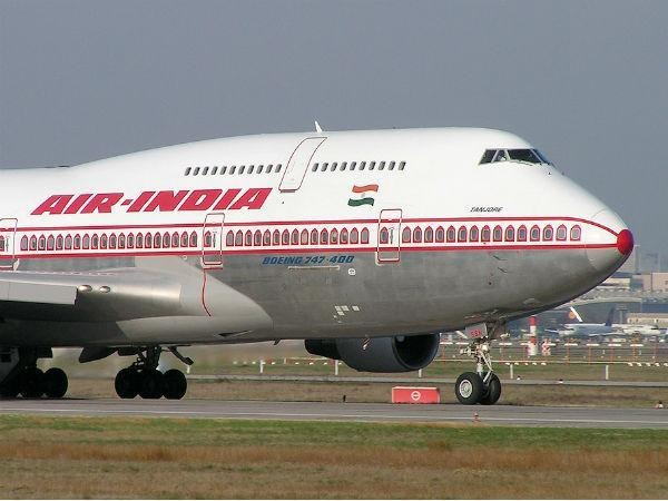 Wait, WHAT? Andhra MP Slaps Air India Officer And You Won't Believe Why!