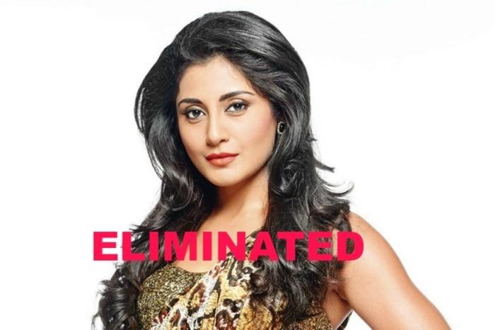 Bigg Boss 9, Week 7: Rimi Sen FINALLY Eliminated!