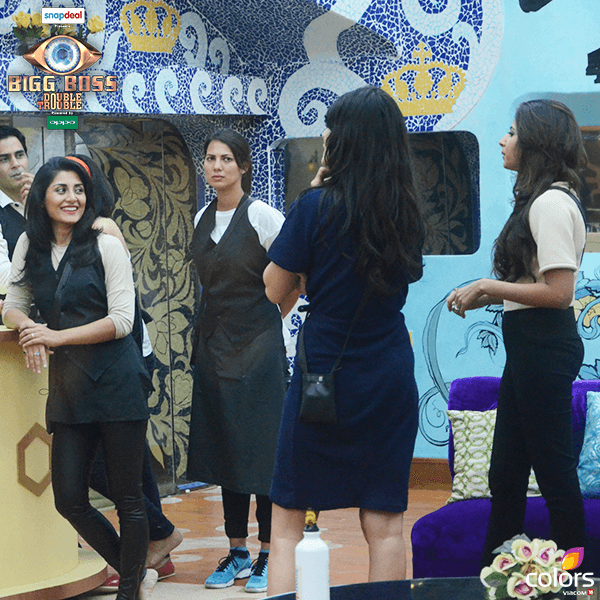 Bigg Boss 9: Why Is The Show Stooping To A New LOW?
