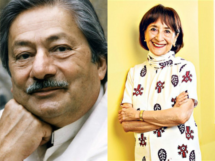 Saeed Jaffrey Regrets Leaving His First Wife In His Diary Entry