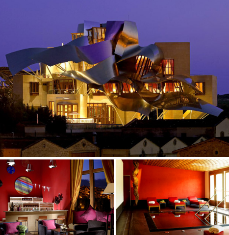 10 Most Exotic Hotels On Earth, 6th Is Too Good To Be True