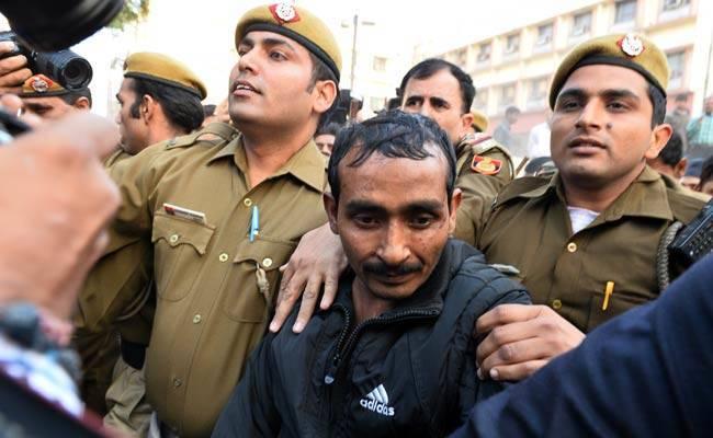 Uber Rapist Shiv Kumar Yadav Sentenced To Life Imprisonment