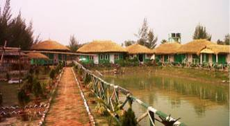 Jungle Resorts Of India - Mangrove Retreat, Sunderbans