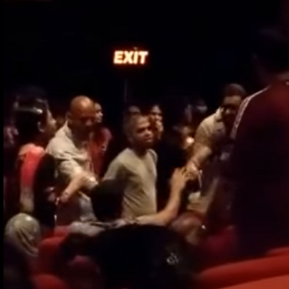 Family Kicked Out Of A PVR Theatre: Can You Guess Why?