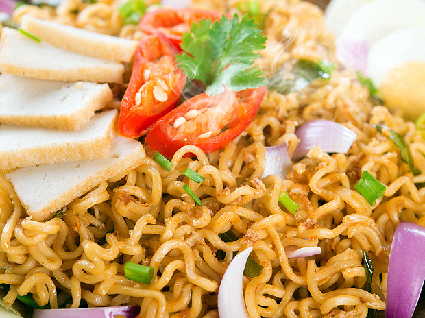 Maggi Noodles Clears Final Tests, Relaunch Likely To Happen Late November